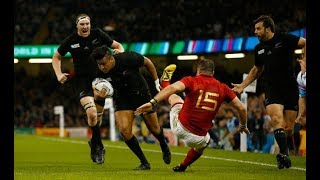 Rugby's WORST Attempted Tackles!