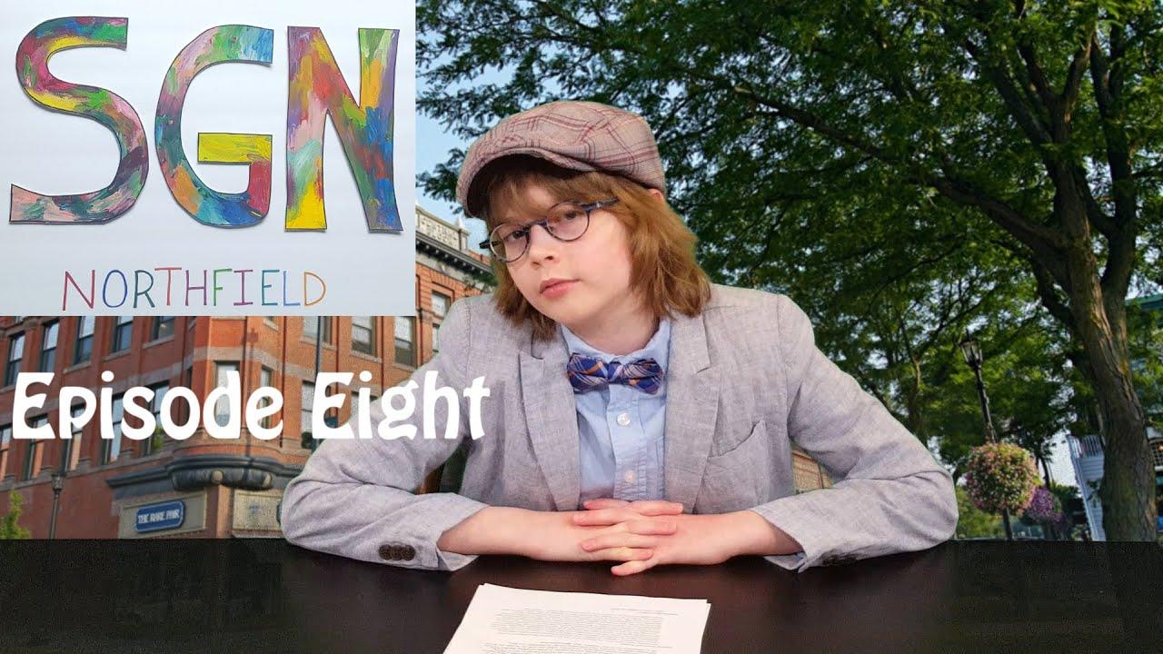 SGNN Episode #8: Helping Minneapolis