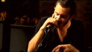 "Editors - Live - The Fabric : "" Bricks And Mortar """