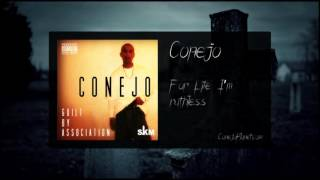 Watch Conejo For Life Im Ruthless video