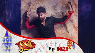 Durga | Full Ep 1623 | 21st Feb 2020 || Odia Serial - TarangTV
