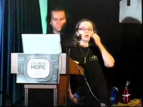 The Next HOPE (2010): How to Run an Open Source Hardware Company