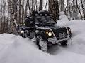 rc Land Rover defender 90 #WildBrit, defender 110 HCPU ? defender 130 snow adventure