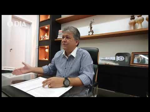 Entrevista: Prefeito de Três Rios