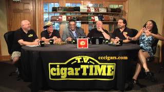 Cigar Time Show 95 reviews Romeo y Julieta Reserva Real