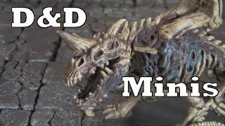 inexpensive miniatures for d official dungeons and dragons board game minis painted