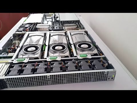 Most Profitable System Mining Gtx 1080 ti/Test Bench/Setup PC Timelapse Build