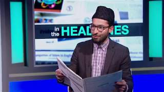 In the Headlines (15 February 2019)
