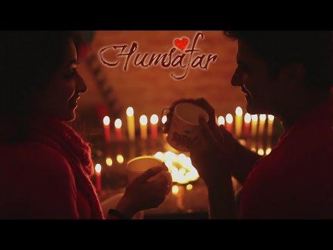 """""""Humsafar"""" FRESH EDIT- Award winning romantic short film- most romantic film"""