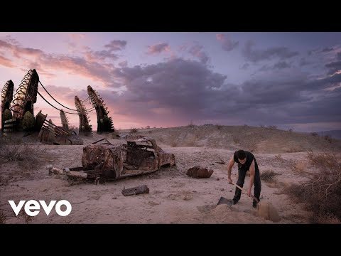 """Seether Brings Us A New Version of """"Wasteland"""""""