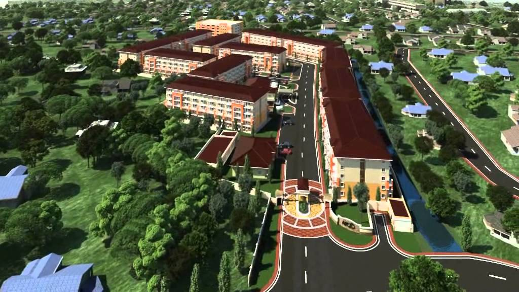 Arezzo Place Davao: Live in an Italian inspired community ...
