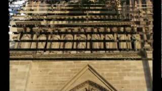VIAJE COMIGO: FRANÇA - PARIS - CATEDRAL DE NOTRE-DAME