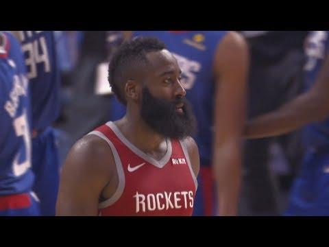 No CP3, Clippers Bench Scores 56 Points! 2018-19 NBA Season