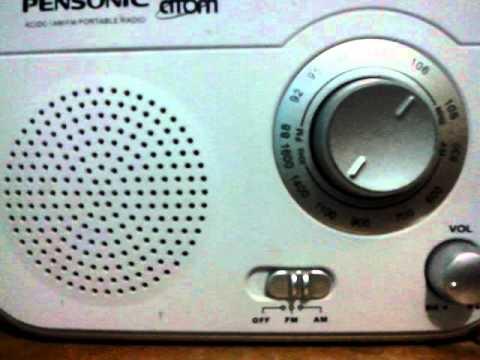 DWET AM LIFE RADIO 1179 kHz Santiago Isabela