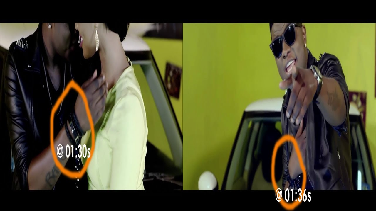 """Download OFFICIAL VIDEO: EME FT. SKALES - """"MY BABY""""   Review"""
