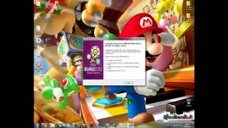 [TUTORIAL] come scaricare uefa euro 2012 per pc in italiano