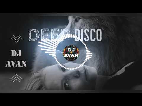 DJ AVAN-Cavid Askerov - The Universe On Your Eyes