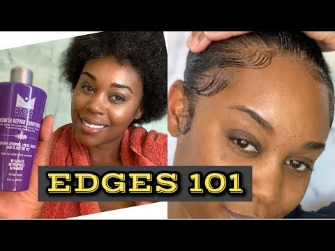 Omg I Relaxed My 4c Natural Hair Using Kenya Moore Haircare Products Youtube