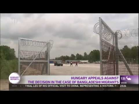 Soros NGOs Make Money Off Migrants By Suing Nations