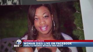 Mother Of Two Died, While Filming Herself  On Facebook
