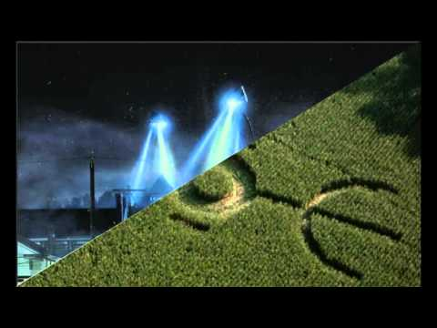 Signs/War of the Worlds Themes Combined
