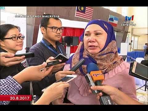 SPM 2017 - BINGKISAN SABAH: RTM SABAH LAKAR SEJARAH BAHARU [20 OGOS 2017]