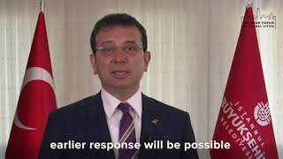 Istanbul Mayor Ekrem İmamoğlu on Empowering Local Leadership