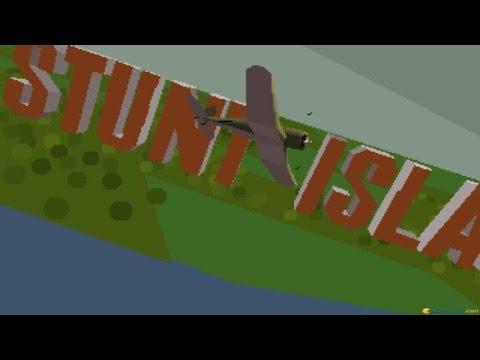 Stunt Island gameplay (PC Game, 1992) thumbnail