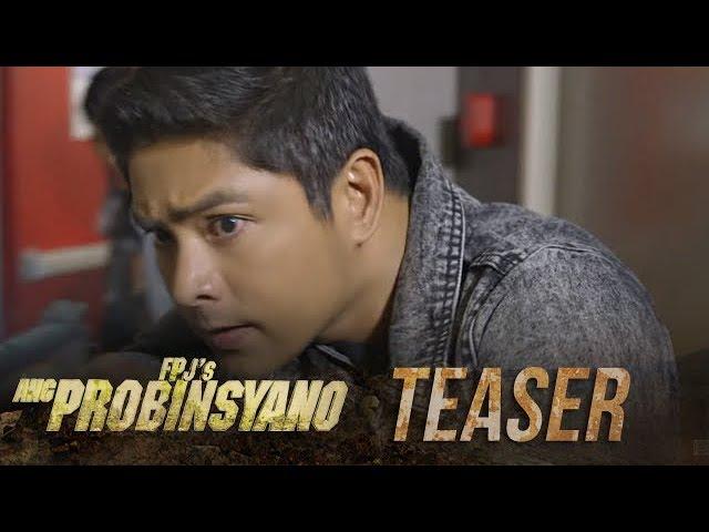 FPJs Ang Probinsyano September 6, 2018 Teaser