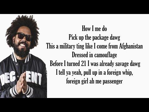 Major Lazer - All My Life (Lyrics) ft. Burna Boy🎵