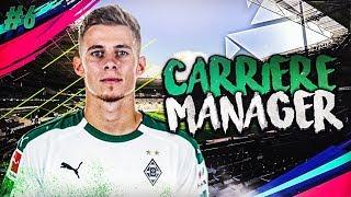 FIFA19 | CARRIÈRE M'GLADBACH : MERCATO D'EXCEPTION ! #06