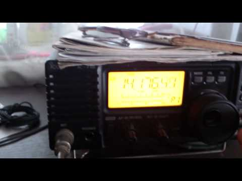 Icom IC-718 Support and Manuals