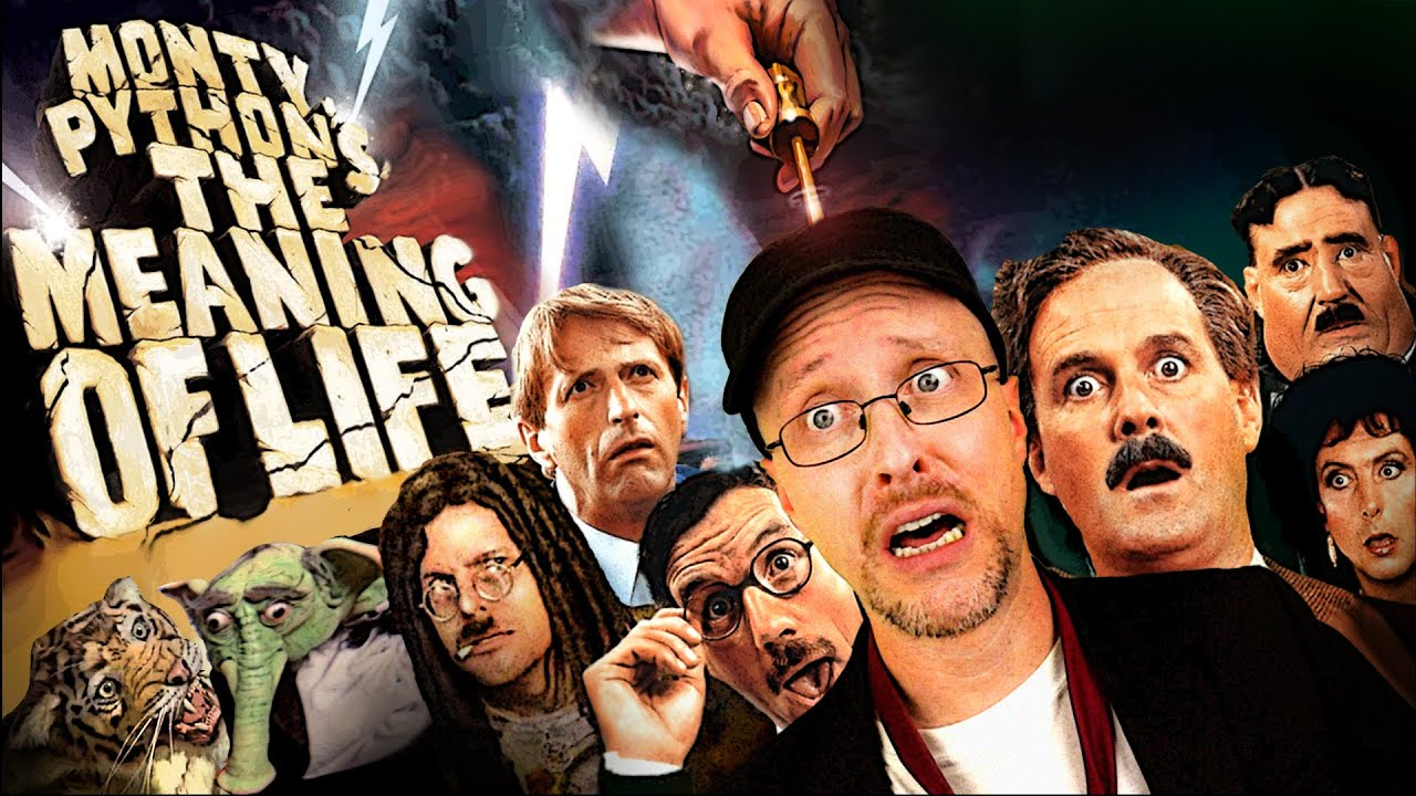 Monty Python's The Meaning of Life - Nostalgia Critic