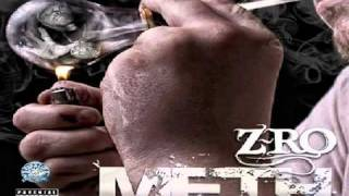 Z-Ro-Happy-Alone-Meth-Album