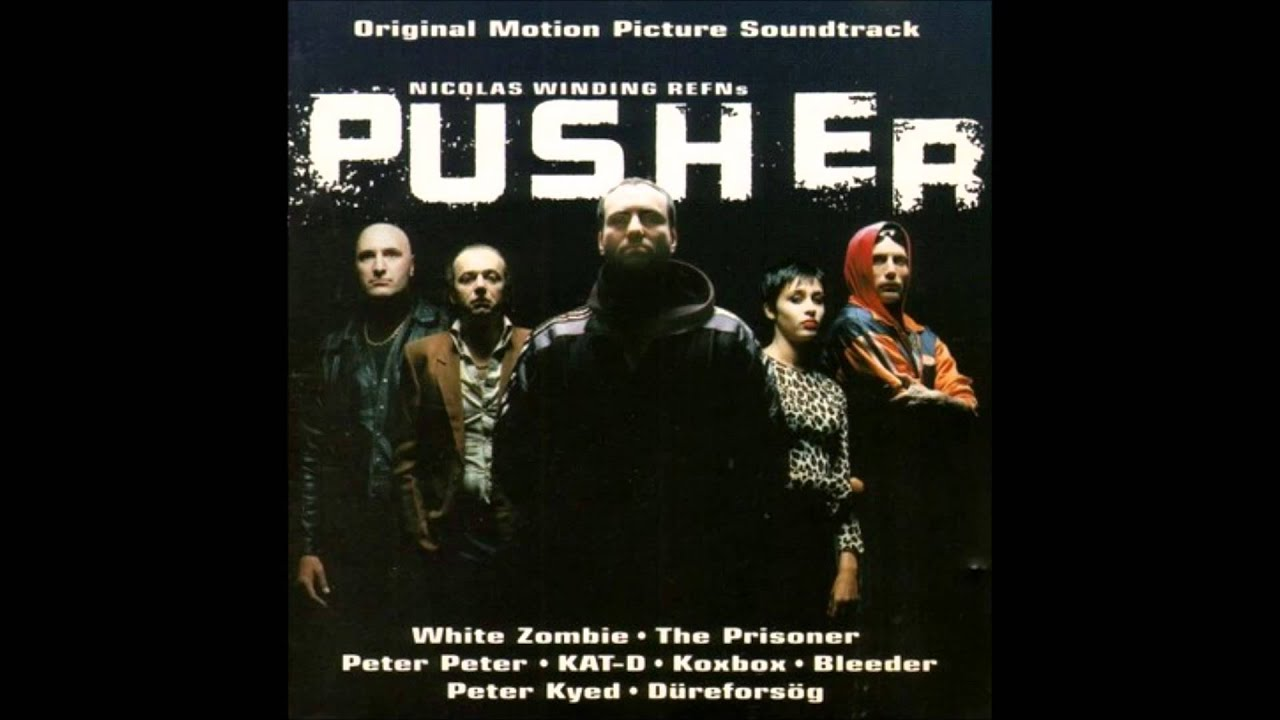 The Pusher