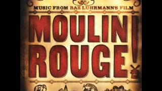 Moulin Rouge - Your song