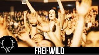 Frei.Wild - R&R Live + More  [Tour-Doku Trailer No. 1]
