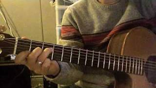 last christmas chords (taylor swift version)