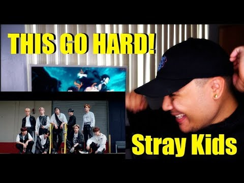 Stray Kids - DOUBLE KNOT MV Reaction 🔥 [THIS GO HARD!!!]