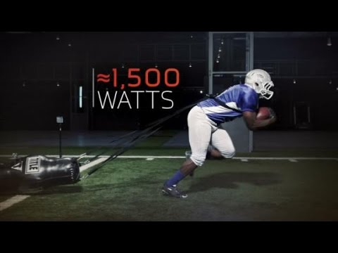 Sports Science: LeSean McCoy (HD)