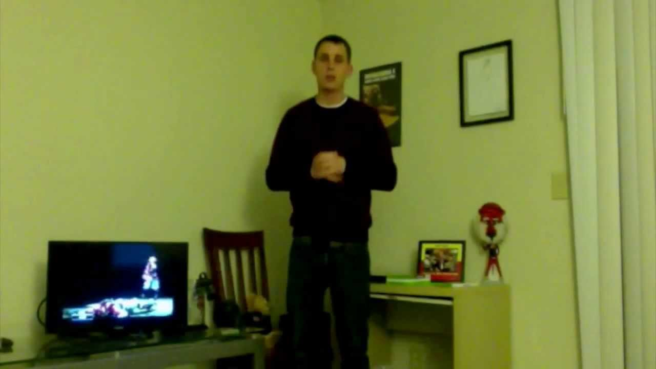 video game violence speech Essay on persuasive speech against video games  these types of gratuitous violence portrayed in video games transfer over.