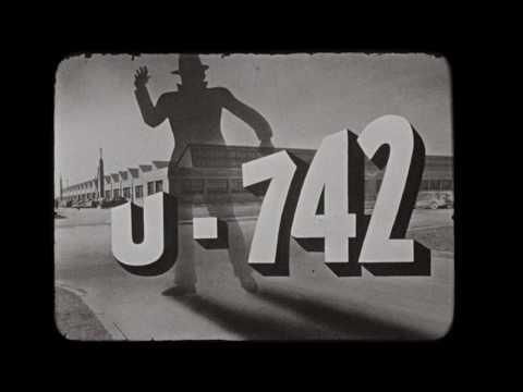 U-742 (Maurice Gagnon, 1942)