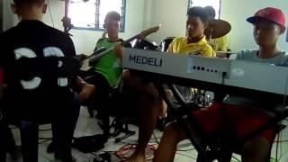 Mr Sanuh Bayak Band