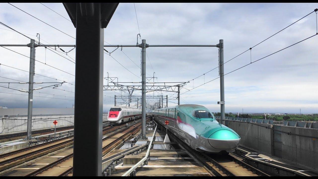 新幹線E926形電車