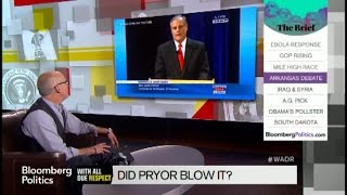 Pryor Restraint: What's the Middle Class?