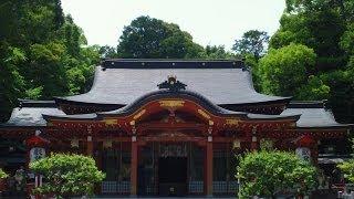 Nagaoka Tenmangu Shrine, Kyoto Prefecture
