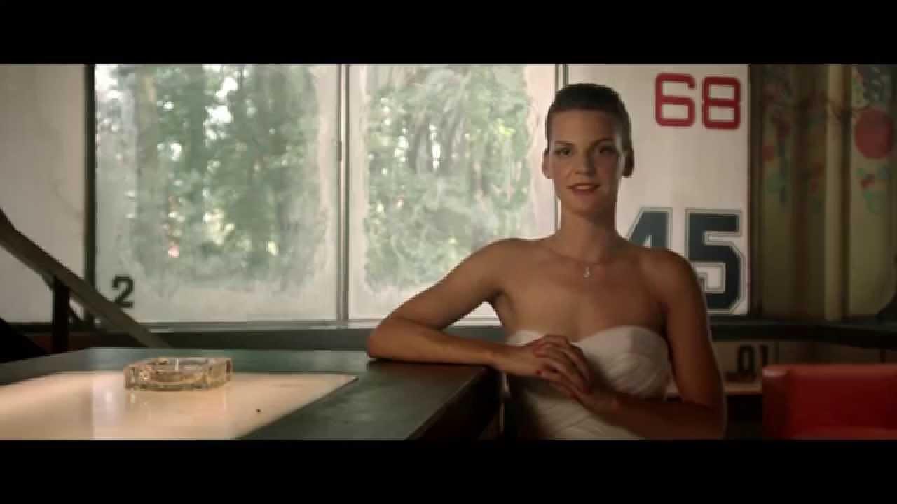 94e1d10f4fd Zakázané uvolnění - oficiální trailer - YouTube