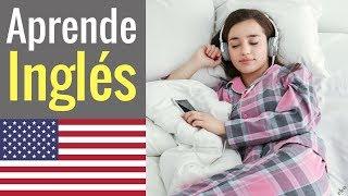 Aprende Inglés Mientras Duermes 😀 180 Frases Básicas En Inglés 😀 Inglés/Español (8 Horas)