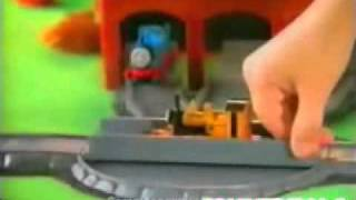 Thomas The Tank Engine ERTL Commercials 1994-1996