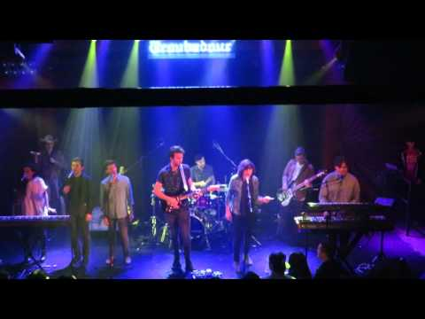 Alex Rosenbloom – I DON'T KNOW YOU ANYMORE - at Troubadour March 6, 2016